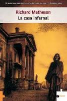 Susurros de Terror: La casa infernal - Richard Matheson