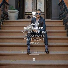 #gentlemenspeak #gentlemen #quotes #follow #life #classy #blogger #menstyle #menwithclass #menwithstyle #elegance #entrepreneurquotes #lifequotes #motivationalquotes #10000 #fail #success #dintfail #foundways #didntworkout #entrepreneur #suit #morningnewspaper