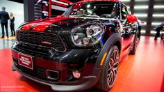 Mini Paceman, First Drive, Top Gear, Bmw, Vehicles, Car, Vehicle, Tools