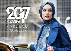2017 pardesü modelleri üreten tesettür markaları arasında Kayra Giyim, her zamanki gibi tesettür modasını belirleyen tarzı ve elegant imajıyla diğerlerinden ...