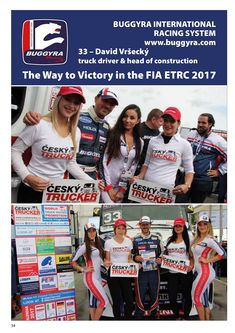 World Truck Racing Promotion - online magazine Social Networks, Social Media, Media Campaign, Online Advertising, Sale Promotion, Circuit, Competition, Champion, David