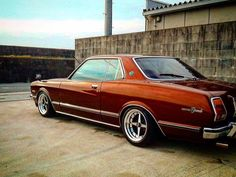 Toyota Corolla, Toyota Celica, Vintage Cars, Antique Cars, Toyota Cressida, Japan Cars, Toyota Cars, Jdm Cars, Car Brands