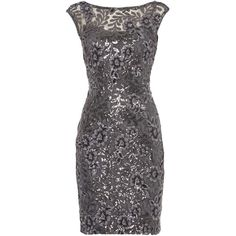 Lauren Ralph Lauren Sequin lace dress (17.525 RUB) ❤ liked on Polyvore featuring dresses, black, women, lace dress, lace cocktail dress, sequin embellished dress, sequin lace dress and maxi length dresses