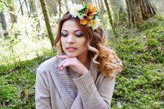 Photo: Liene Daugule  Make up: Kristīne Bauģe Matu rota: Krista Miķelsone