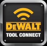 DEWALT Tool Connect App