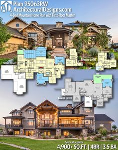 350 Best Modern House Plans images in 2019 | Modern house ... Sophisticated Mountain Home Floor Plans For on colorado home plans, mountain home plans with a view, 4-bedroom mountain home plans, modern mountain home plans, mountain home plans hillside, log home plans, mountain home lighting, luxury ranch home plans, mountain home furniture, mountain home plans with basements, rocky mountain home plans, mountain home doors, mountain home interiors, mountain home landscaping, rustic mountain home plans, luxury mountain home plans, mountain home design, mountain home plans unique, small mountain home plans,