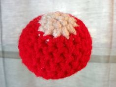 Crochet Mars, Space Solar System, Stuffed Plush Toy, Made to Order by Science in Stitches on Etsy!