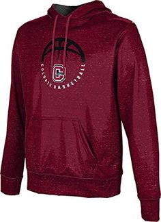Camo School Spirit Sweatshirt ProSphere Colgate University Mens Pullover Hoodie