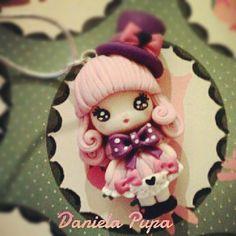 Daniela Pupa always make cute stuff, cameo                              …