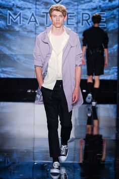 The label shows its spring collection.