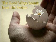 Sip A Bit Of Serenity: Psalm 51:  16-17