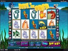Reel in the Cash - http://www.pokiestime.com.au/game/reel-cash/