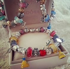 Find more here: PANDORA Jewelry More than 60% off!