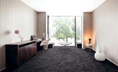 Frank Landau mid century modern interiors