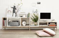 Redbrick - Funktion Alley Furniture Store
