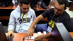 Taller Nodeschool with Electric Imp -FIT 2015-
