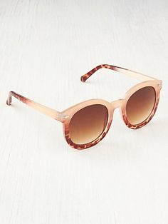 abbey road sunglasses / free people