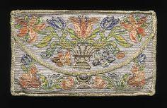 17th century wallet