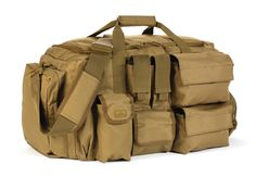 Red Rock Operations Duffle Bag
