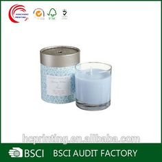 Source Wholesale fancy high quality candle packaging boxes on m.alibaba.com