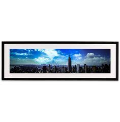 Uptown (Manhattan Skyline) by Justin Timberlake