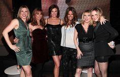 "Ramona Singer Sonja Morgan Photos - ""Real Housewives Of New York City"" Season 3 Premiere Party - Zimbio Housewives Of New York, Real Housewives, Ramona Singer, Sacks, Photo L, Housewife, Season 3, Front Row, New York City"