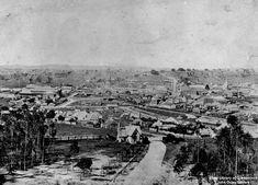 1870 Ipswich from Grammar School