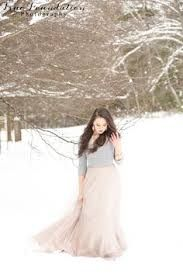 girl in snow Portrait Photography, Tulle, Snow, Wedding Dresses, Day, Foundation, Winter, Fashion, Bride Dresses