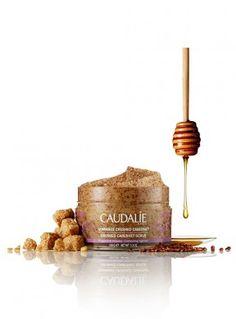 Caudalie - Crushed Cabernet Peeling