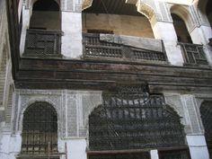 Fès, Medina