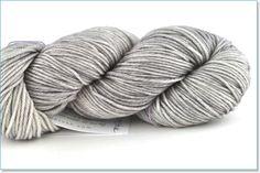Madelinetosh - Tosh DK Yarn - Smokestack