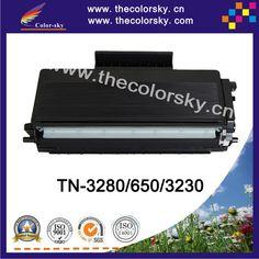 ( Cs-tn650 ) Bk тонер картридж для брата TN-650 TN-3290 HL-5340DN HL-5370DW HL-5370DWT HL-5380 HL-5380DN ( 3 К страниц )