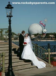 My Disney Fairy Tale Wedding