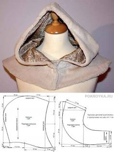 Sewing patterns winter coat 17 Trendy ideas You are in the right place about Sewing Patterns free Here we offer you the most beautiful pictures about the S Coat Patterns, Dress Sewing Patterns, Sewing Patterns Free, Sewing Tutorials, Clothing Patterns, Skirt Patterns, Dress Tutorials, Blouse Patterns, Hood Pattern Sewing
