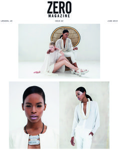 ZERO Magazine - June 2014