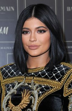 Kylie Jenner's *genius* trick will totally change the shape of your nose...