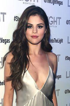 The Complete Beauty Evolution of Selena Gomez   Teen Vogue