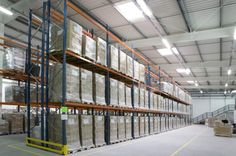 How to Increase Warehouse Storage Capacity: Maximizing ‪#warehouse storage capacity is a necessary step towards achieving an optimal ‪#inventory. Become familiar with the ways this is done.