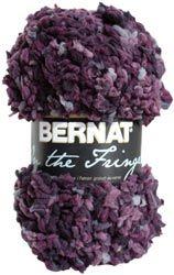 Bernat On The Fringe Yarn