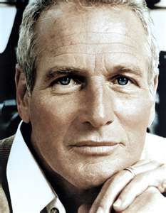 Paul Newman.  A wonderful actor and a truly generous and gracious human being.  I'd like to have had dinner with him.  I think he had a lot of good to share.
