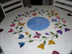 mesa de mosaico - Pesquisa Google