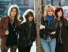 Susanna Hoffs, The Bangles Band, Michael Steele, Eternal Flame, Pop Rock Bands, 80s Music, Pop Rocks, Female Singers, Girl Group
