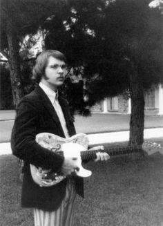 Billy Gibbons - The Moving Sidewalks guitar (future ZZ Top) Billy Gibbons Guitar, Billy F Gibbons, Rock N Roll, Blue Soul, Frank Beard, Best Guitarist, Zz Top, Live Rock, Rock Legends