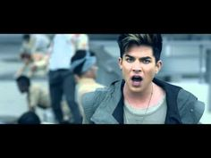 "Adam Lambert - ""Never Close Our Eyes"" Music Video from the ""Trespassing"" album"