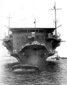Japanese aircraft carrier Ryūjō M