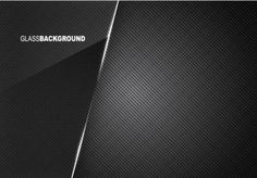Glossy abstract background with metal textures Free Vector