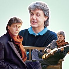 Paul McCartney's Late-Era Albums Like McCartney III Are Fantastic. So Why Do We Take Him For Granted? Music For You, Kinds Of Music, New Music, Paul Mccartney, Sir Paul, The Fab Four, Latest Albums, Stevie Wonder, Him Band