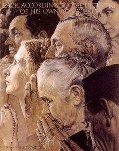 The American paradox, a Christian nation that bans God  http://baystateconservativenews.com
