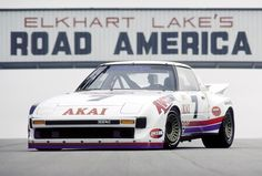 Road America. My kids' childhood. Best road course ever