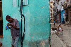 Alex Webb CUBA. Havana. 2013.